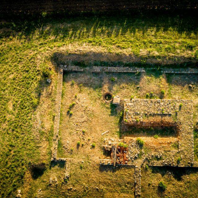 Journées européennes de l'Archéologie
