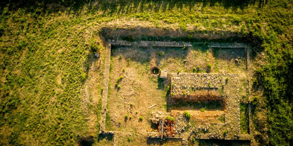 Journées Nationales de l'Archéologie 2021
